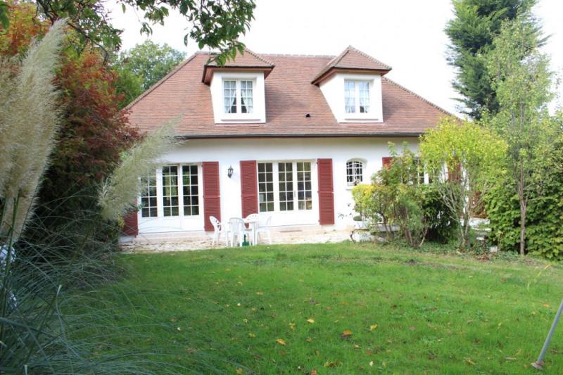 Vente maison / villa Marly le roi 820000€ - Photo 2