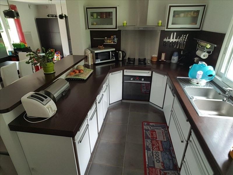 Vente maison / villa Argent sur sauldre 215000€ - Photo 3