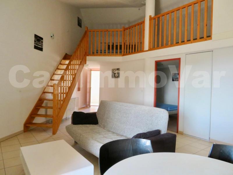 Vente appartement Signes 155000€ - Photo 2