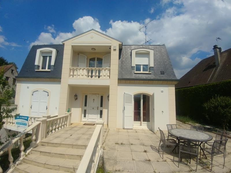Sale house / villa Sarcelles 475 000€ - Picture 3