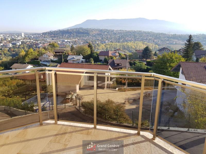 Vente maison / villa Etrembieres 452000€ - Photo 7