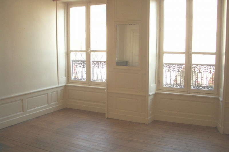 Alquiler  apartamento Carentan 417€ CC - Fotografía 1