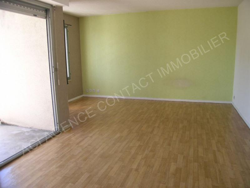 Rental apartment Mont de marsan 430€ CC - Picture 1