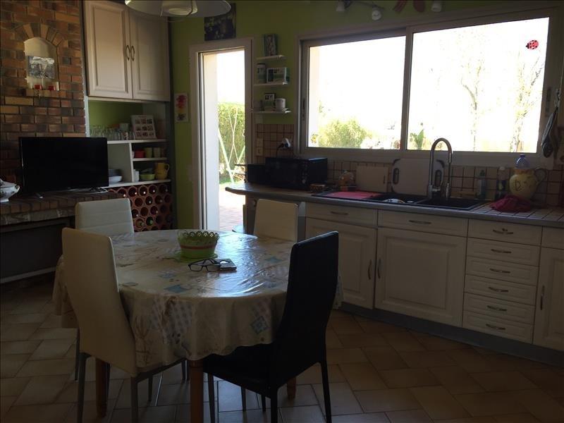 Vente maison / villa Jard sur mer 260000€ - Photo 7
