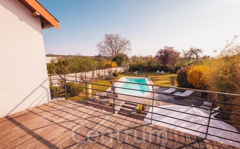 Verkoop van prestige  huis Kuntzig 577000€ - Foto 14