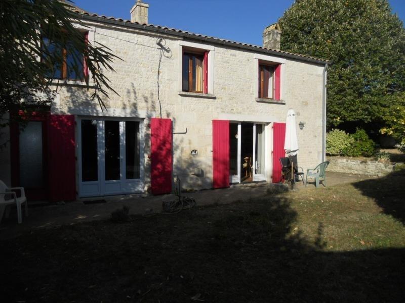 Vente maison / villa Niort 339625€ - Photo 2