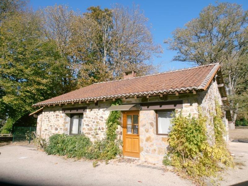 Sale house / villa St just le martel 334000€ - Picture 3