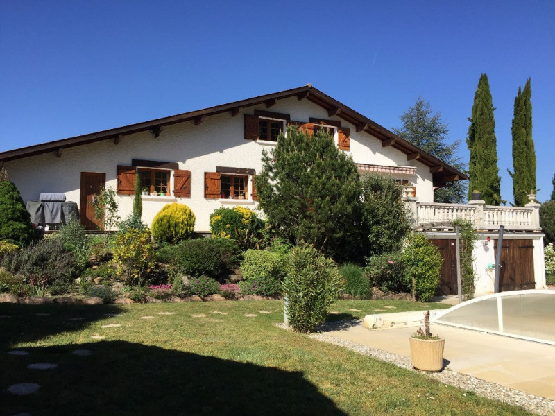 Vente maison / villa Ychoux 472 050€ - Photo 2