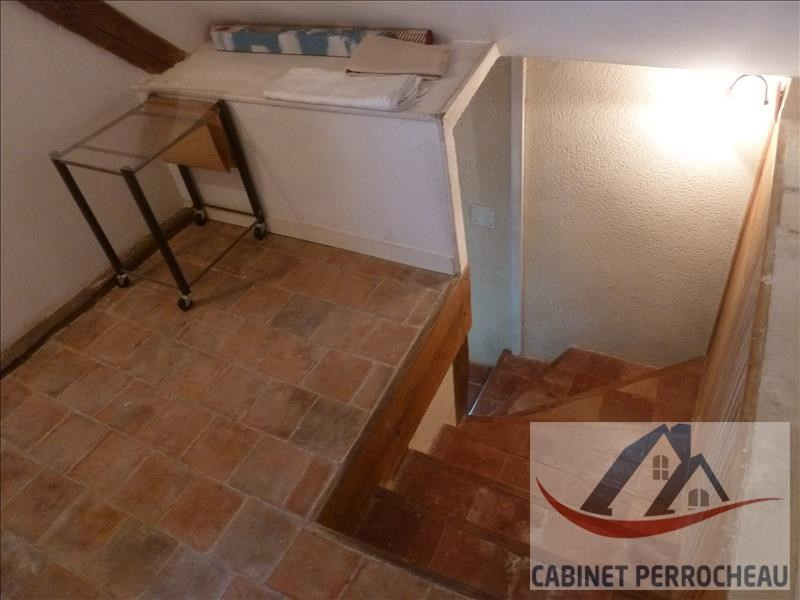 Vente maison / villa La chartre sur le loir 129000€ - Photo 8