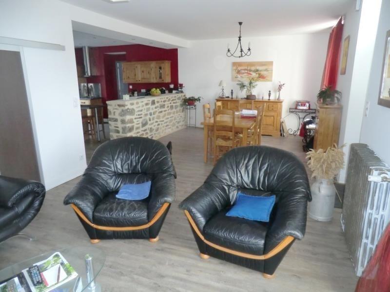 Vente maison / villa Fougeres 208000€ - Photo 2