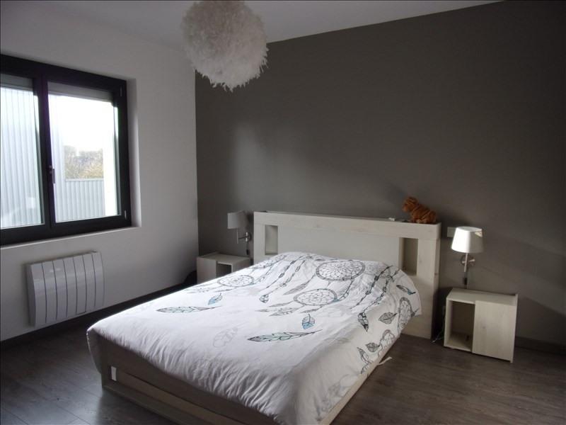 Vente maison / villa Chateaubourg 214225€ - Photo 8