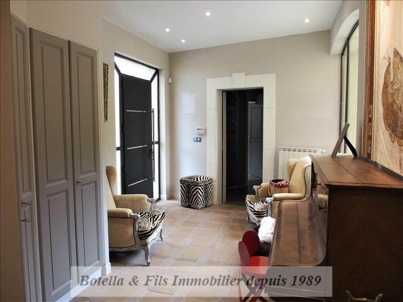 Deluxe sale house / villa Uzes 789 500€ - Picture 15