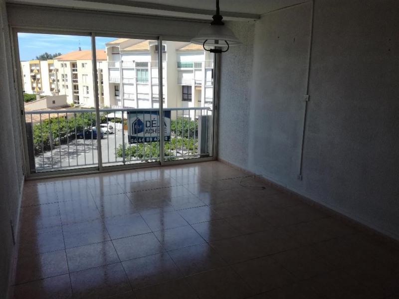Sale apartment Le grau du roi 162000€ - Picture 2