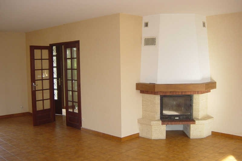 Rental house / villa St benoit 820€ CC - Picture 3