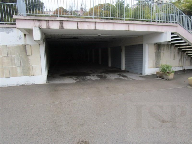 Location parking Aix en provence 110€ CC - Photo 2