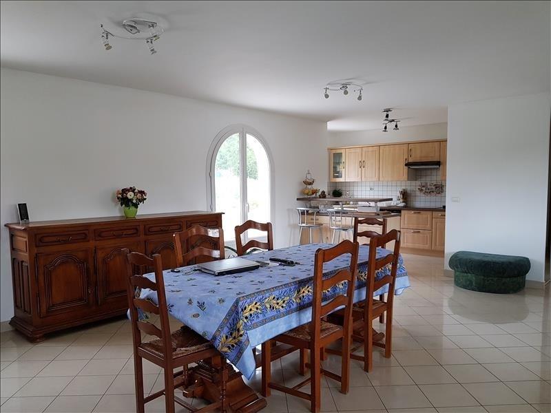 Vente maison / villa St leu la foret 610000€ - Photo 5