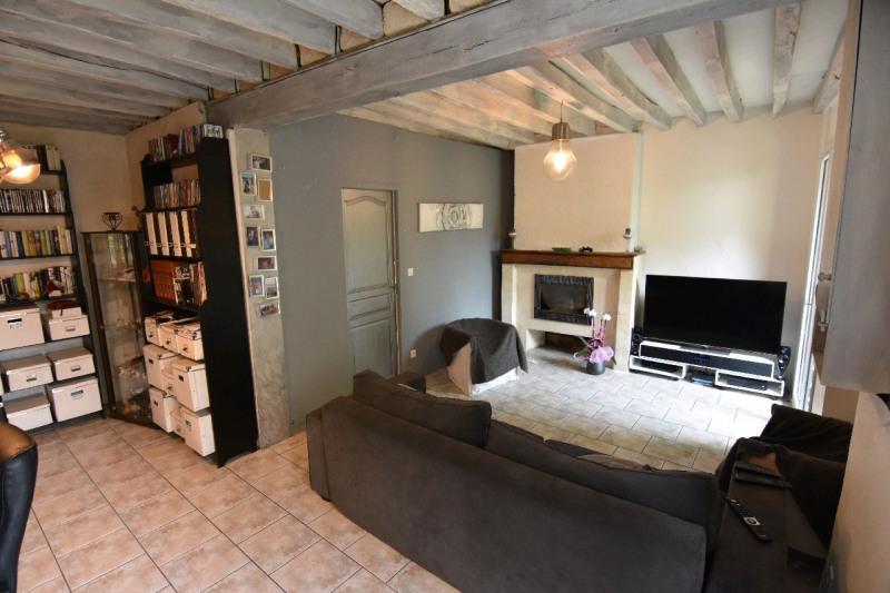 Sale house / villa Neuilly en thelle 219500€ - Picture 3