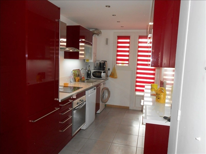 Vente appartement Le golfe juan 249000€ - Photo 4