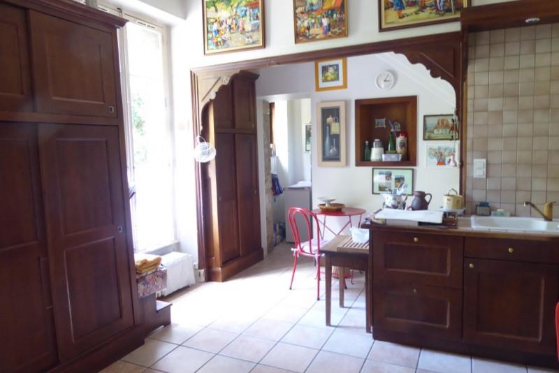 Vente de prestige maison / villa Bourgoin jallieu 580000€ - Photo 8