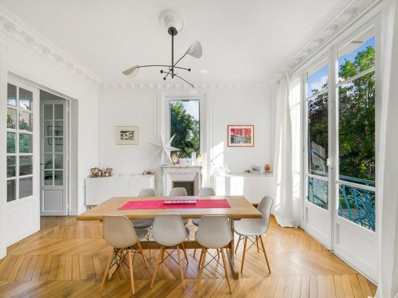 Verkauf von luxusobjekt haus Enghien-les-bains 1842000€ - Fotografie 4