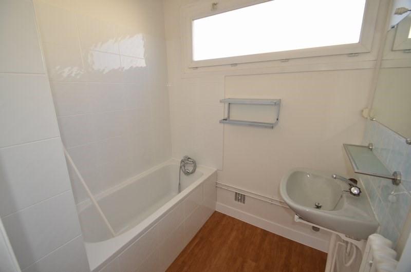 Location appartement Conde sur vire 457€ CC - Photo 4