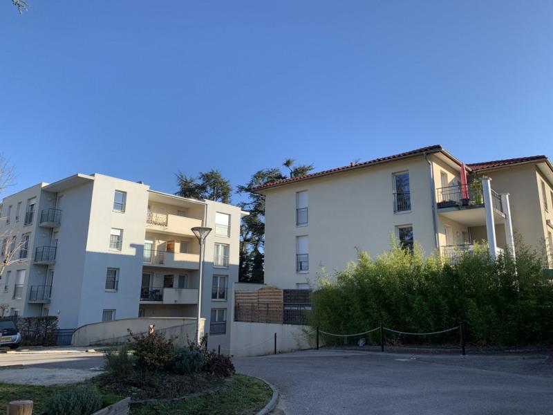 Sale apartment St chamond 128000€ - Picture 2