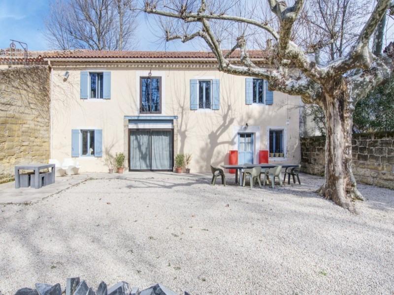 Immobile residenziali di prestigio casa Graveson 756000€ - Fotografia 1