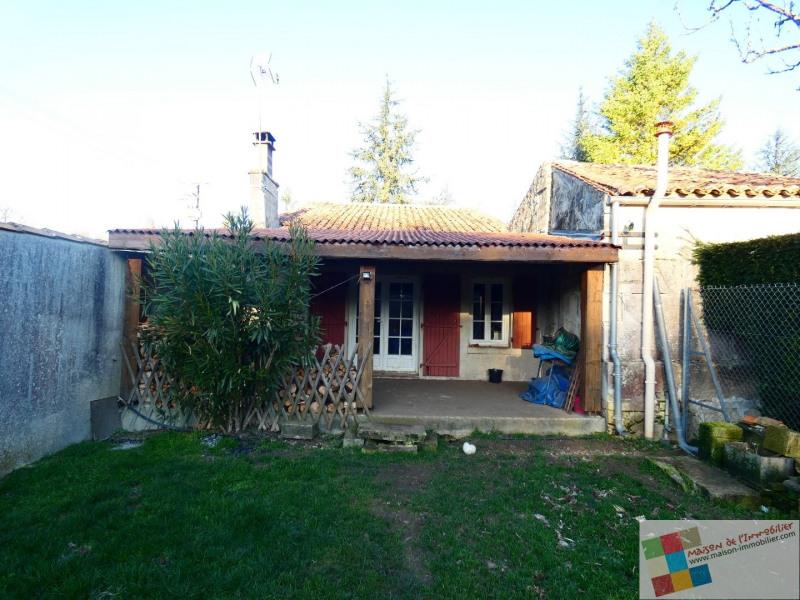 Sale house / villa St sulpice de cognac 128400€ - Picture 2