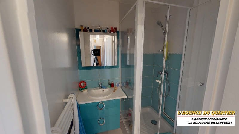 Vente appartement Boulogne billancourt 815 000€ - Photo 8