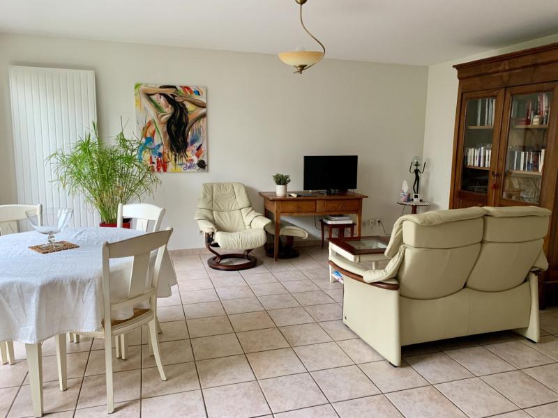 Revenda apartamento Montreuil 410000€ - Fotografia 1