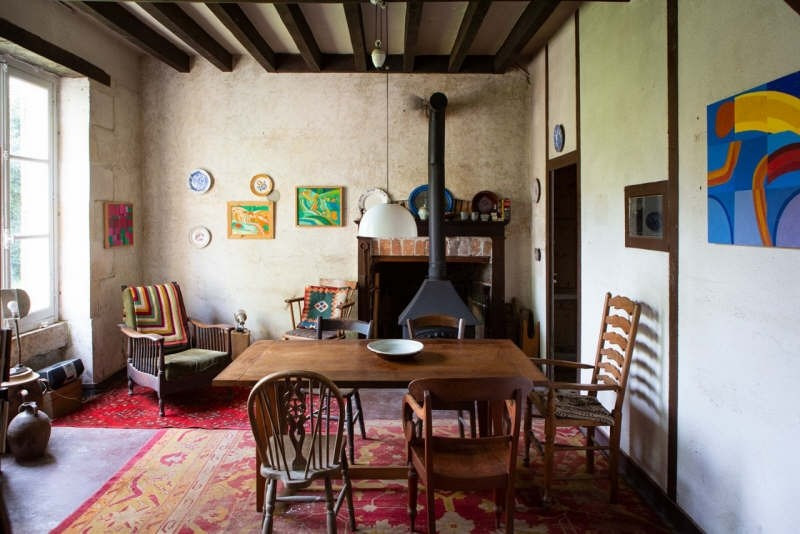 Sale house / villa Humbligny 82000€ - Picture 2