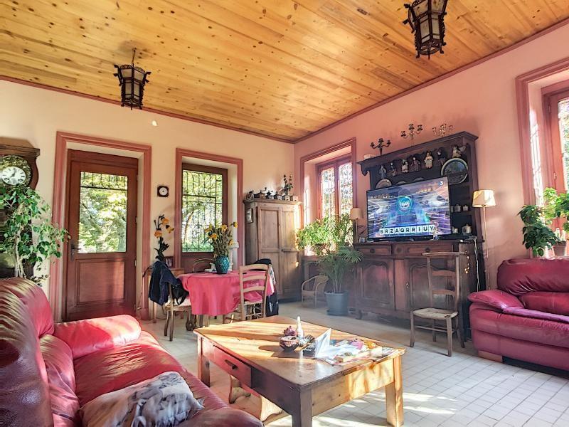Vente maison / villa La tour du pin 289000€ - Photo 8