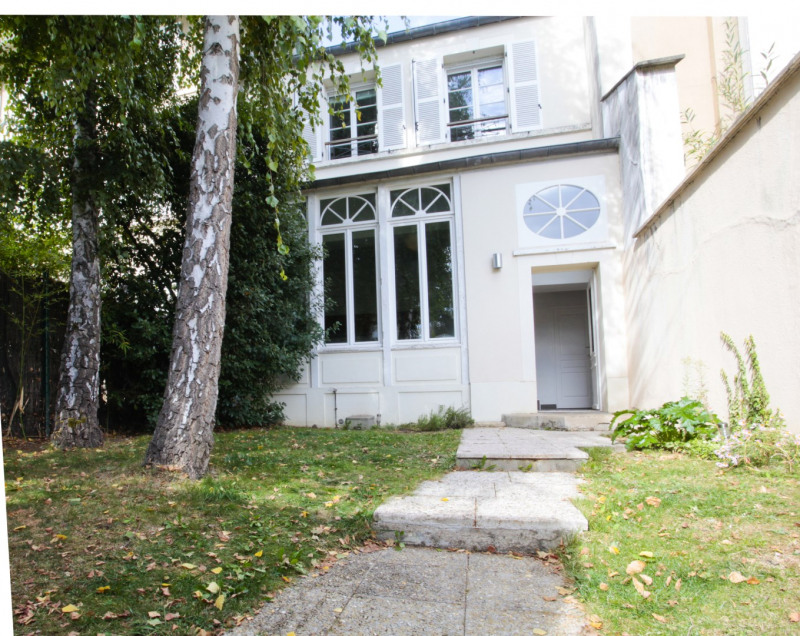 Deluxe sale house / villa Meudon 1150000€ - Picture 1