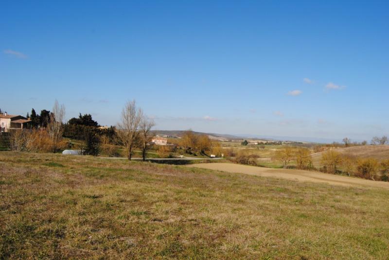 Vente terrain Saint gauderic 43000€ - Photo 3