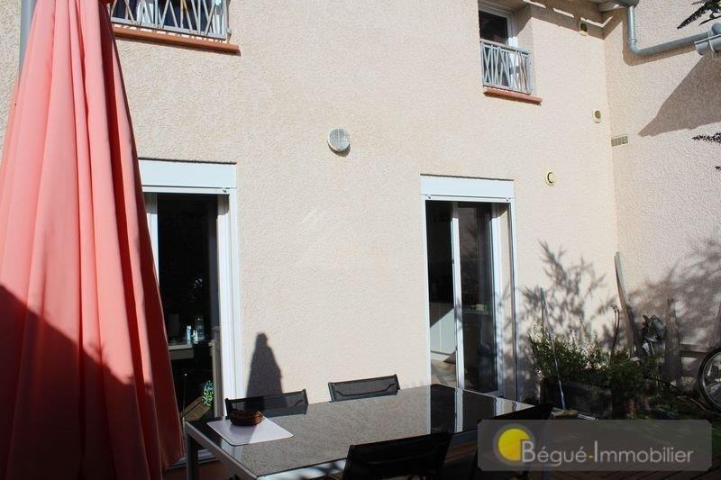 Sale house / villa Leguevin 224000€ - Picture 7