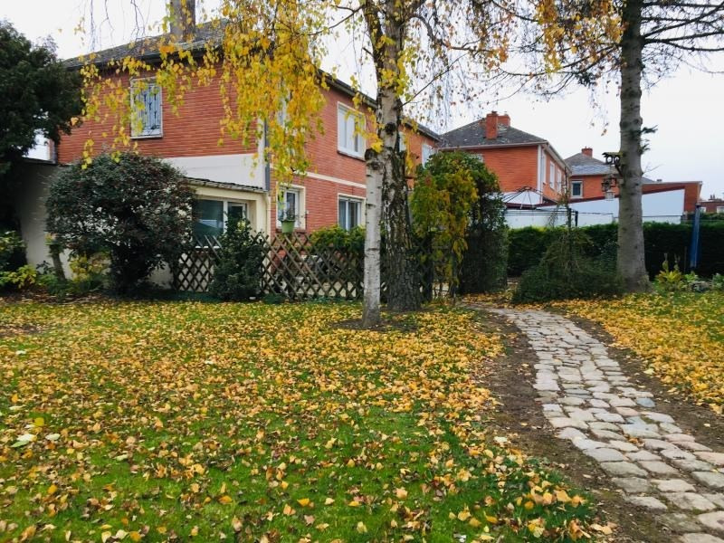 Sale house / villa Courrières 157000€ - Picture 2