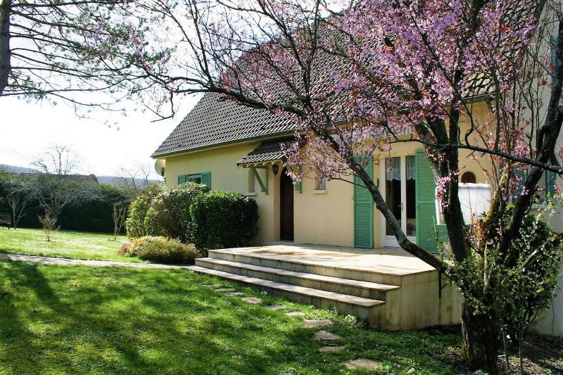 Vente maison / villa Armeau 242000€ - Photo 6