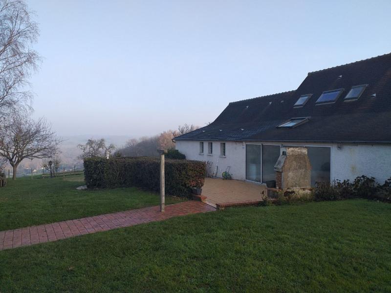 Vente maison / villa La chartre sur le loir 241000€ - Photo 8