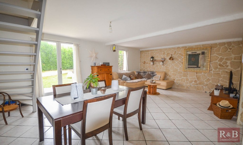 Vente maison / villa Plaisir 320 000€ - Photo 3