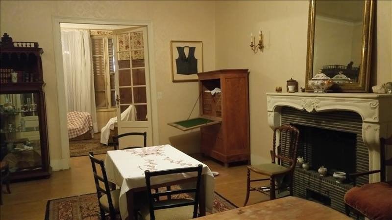 Vente maison / villa Buxieres les mines 157500€ - Photo 5