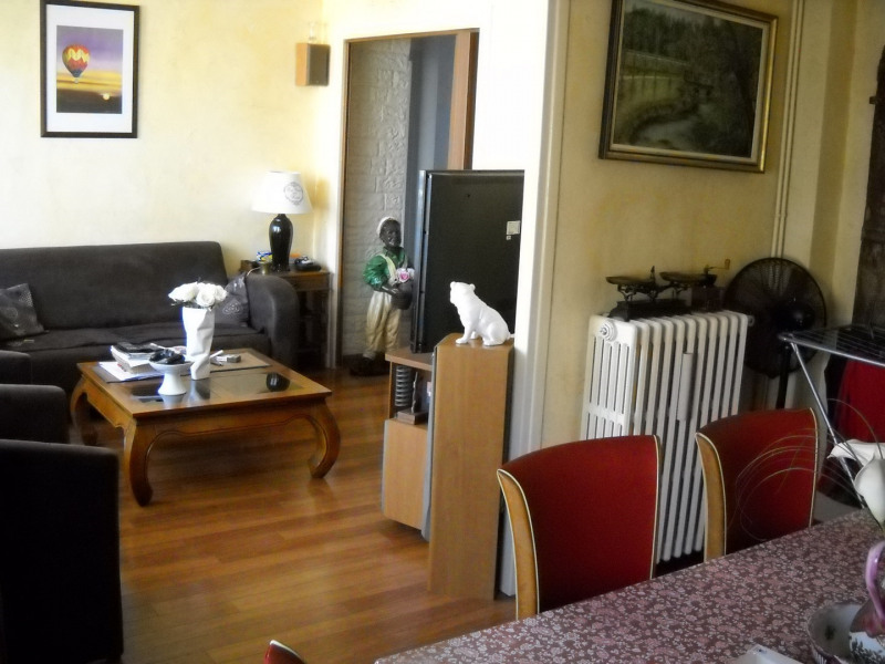 Vente appartement Caen hyper centre 175 900€ - Photo 1