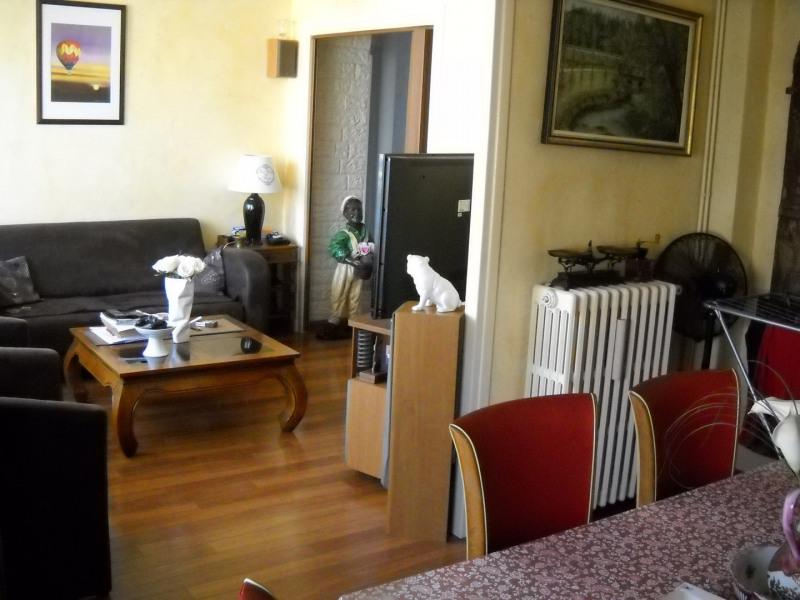 Sale apartment Caen hyper centre 175900€ - Picture 1