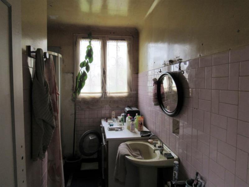 Sale house / villa Breval 143000€ - Picture 6