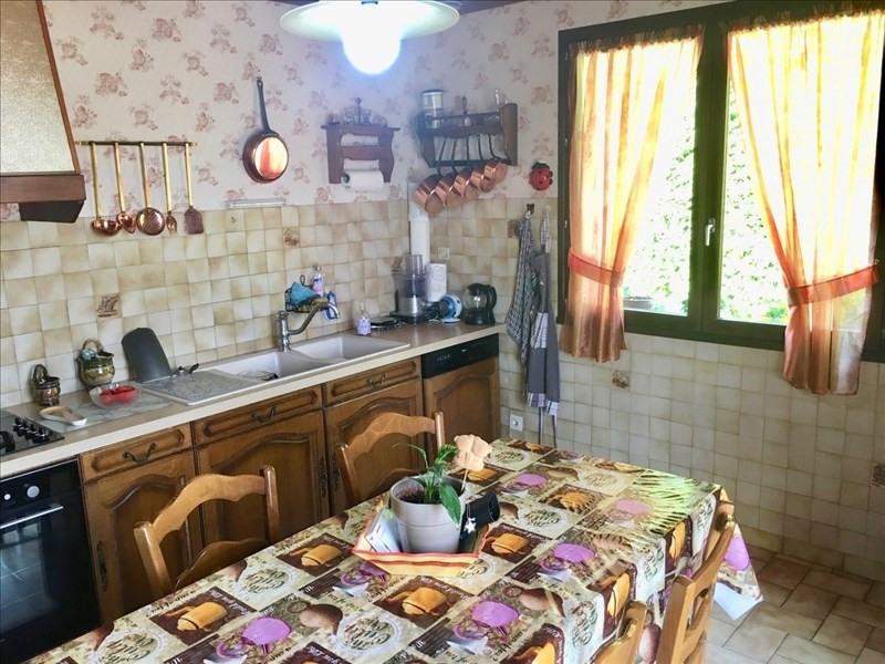 Sale house / villa Nivolas vermelle 250000€ - Picture 4