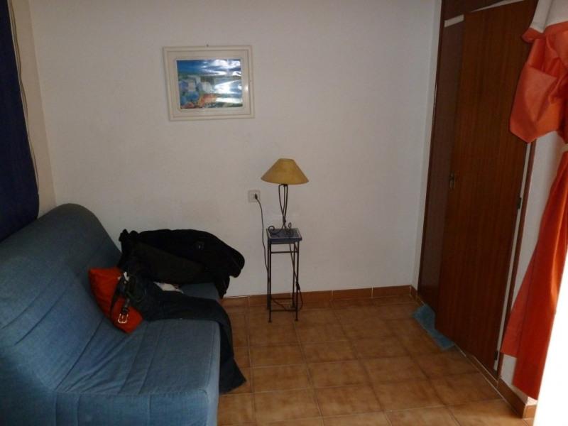 Venta  apartamento Roses santa-margarita 89000€ - Fotografía 10