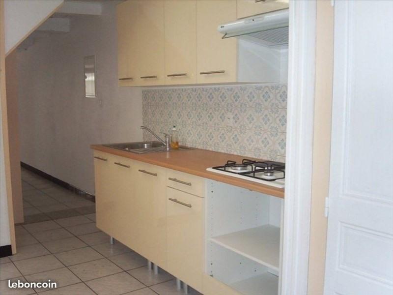 Vente maison / villa St maixent l ecole 54000€ - Photo 2