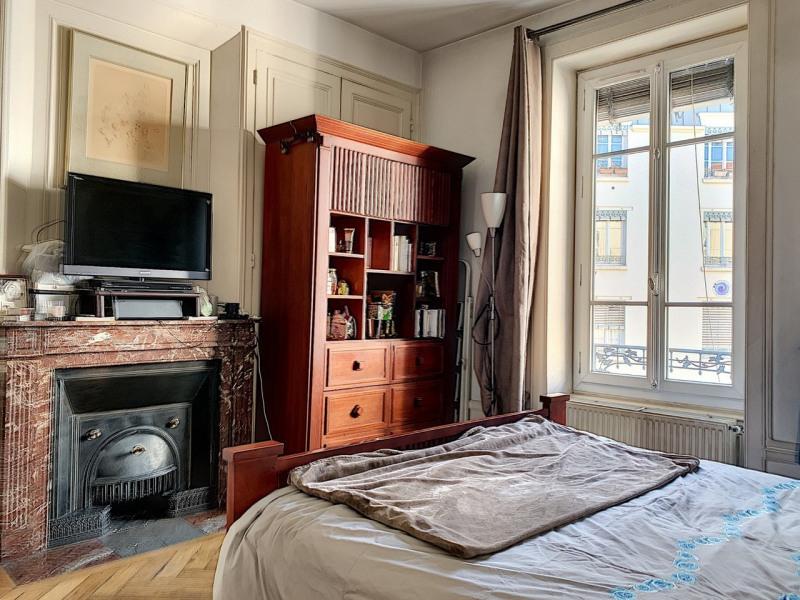 Immobile residenziali di prestigio appartamento Lyon 6ème 715000€ - Fotografia 2