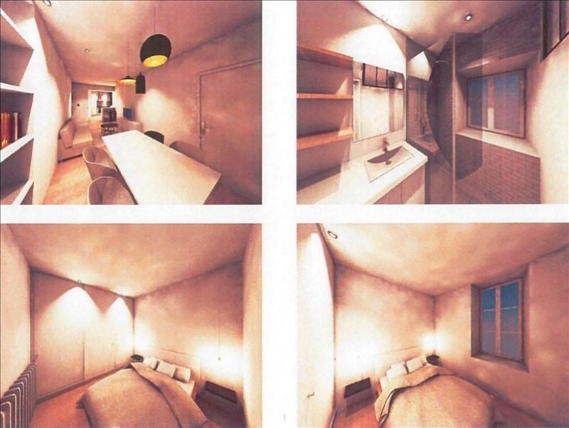 Sale apartment Pau 109000€ - Picture 4