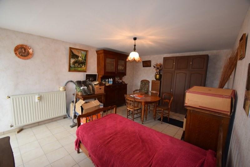 Vente maison / villa Pont hebert 173000€ - Photo 5