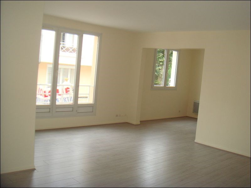 Rental apartment Viry chatillon 1 247€ CC - Picture 2